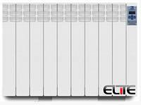 Электрический радиатор «ОптиМакс» Elite / 9 секции / 1080 Вт