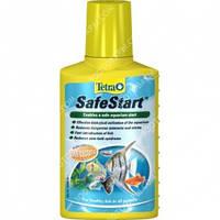 Tetra SafeStart жидкость для запуска аквариума 50 мл