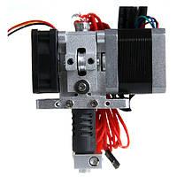 Собранный gt7 экструдер 0.3-0.5 мм сопло J-головки hotend для 3D принтера