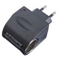110В-265в переменного тока до 12 В постоянного тока автомобильный адаптер питания преобразователя ЕС