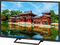 Телевизор PANASONIC LED TX-32ES510E  (BMR 800 Гц,HD Ready, SmartTV, Internet, Wi-Fi, HDMI x2, USB x2,20 Вт)