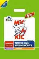Наполнитель МиС КиС Мелкий 5 кг