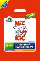 Наполнитель МиС КиС Средний 5 кг