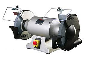 Промисловий заточний верстат (точило) JET JBG-10A