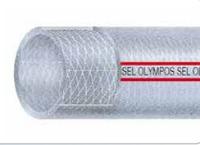 Рукав для холодной и гарячей воды OLYMPOS ST
