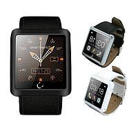 Оригинал у10 спорт Bluetooth умные наручные часы для смартфонов