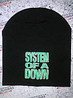 Шапка SYSTEM OF A DOWN