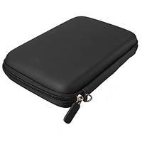 Жесткий Shell сумка молния мешок для 7-дюймовый спутниковый навигатор GPS с