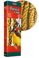 Padovan  Panico in spiga 0,1 кг - Гроздья проса для канареек, волнистых попугайчиков и экзотических птиц