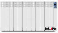 Электрический радиатор «ОптиМакс» Elite / 12 секции / 1440 Вт