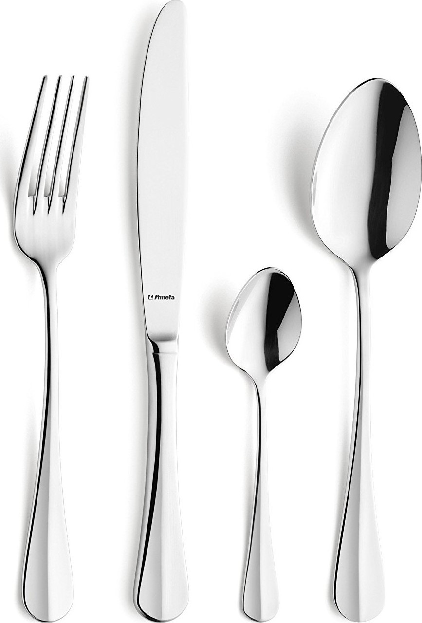 Набор столовых приборов Amefa Baguette 24 предмета (F844000RT41C40)