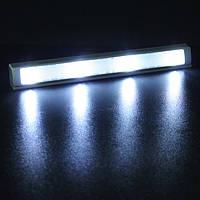 4 LED авто тряска датчик детектора движения энергосберегающая Лампа