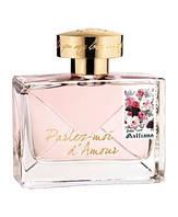 Оригинал Parlez-Moi d'Amour John Galliano 80ml edt (женственный, чувственный, романтичный аромат)