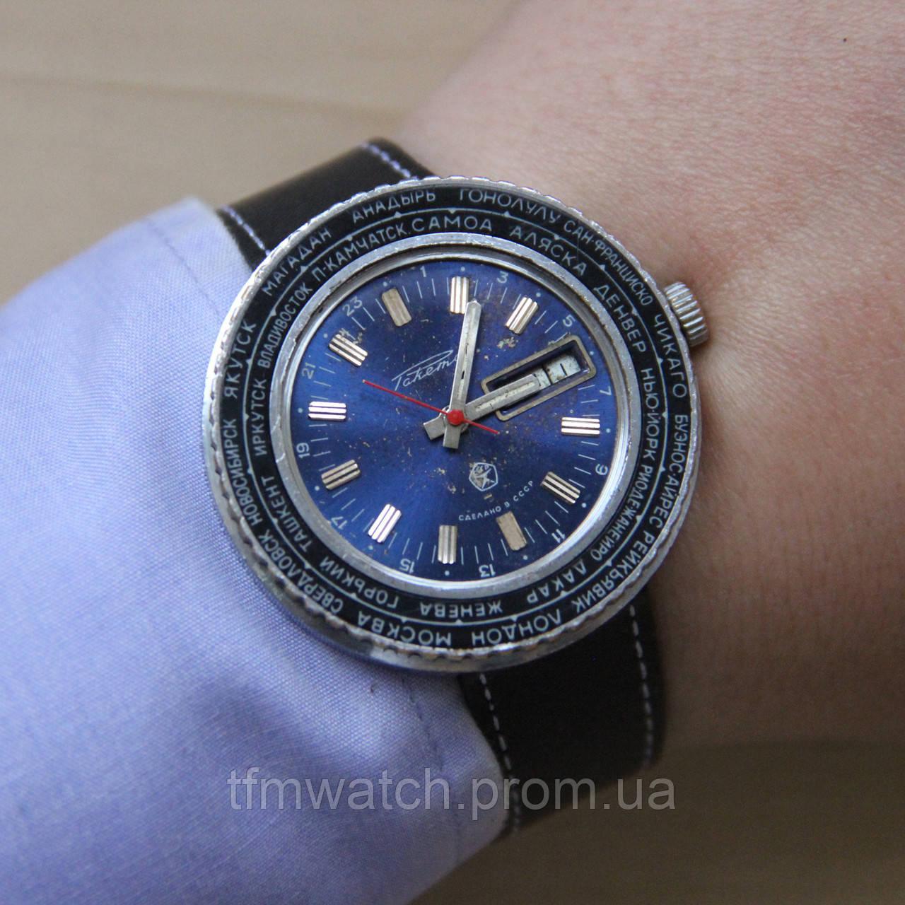 Купить механические часы мужские иркутск