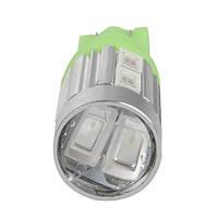 Т10 LED 5630/5730 10smd LED автомобилей поворотов Лампа освещения салона