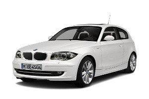 BMW 1 E81 2004-