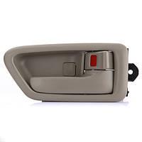Внутри правой ручки двери для загара 1997-2001 Тойота Камри