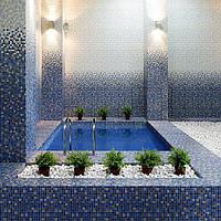 Плитка керамическая  Гламур  275*400 Керамин, фото 1