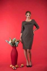 Женское платье Джек Лондон модель 6533