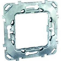 Суппорт металлический Schneider Electric Unica Basic