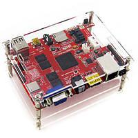 Cubieboard3 a20 двухъядерный процессор развитию cubietruck комплект