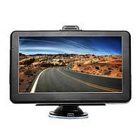 7-дюймовый автомобильный GPS-навигатор с сенсорным TFT LCD экраном (Windows CE6.0)