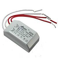 Галогенные LED лампы электронный трансформатор питания драйвер адаптера