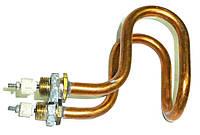 ТЭН для дистиллятора 2,5 кВт 2500 Вт ДЭ-10 медный