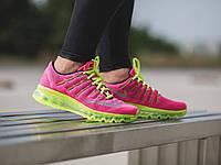 Женские кроссовки Nike Air Max 2016 GS 807237-600
