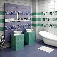 Плитка для ванной Концепт  200*500 Керамин