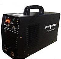 Инверторный сварочный аппарат WIWM-250 PRO