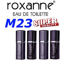 Туалетная вода Roxanne 50 ml. M23 Carolina herrera 212 sexy