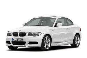 BMW 1 E82 2004-
