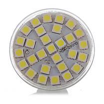 GU10 5W 29 SMD 5050 Белый LED Spotlightt Лампа Лампа AC 220V, фото 3