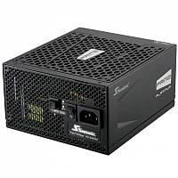 Блок питания Seasonic 650W PRIME 650 Platinum (SSR-650PD)