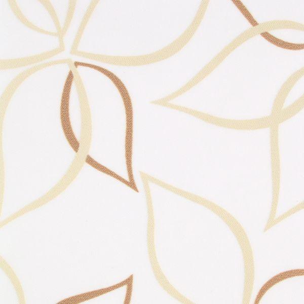 Рулонні штори Листя беж