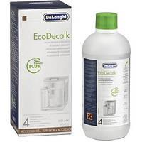 Жидкость для удаления накипи DeLonghi (500 мл) Ecodecalk (5513296051)