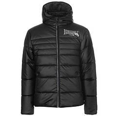 Куртка Lonsdale Baffle Jacket Mens
