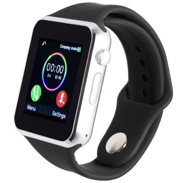 acf7f7f869a1c Умные часы Smart Watch Z6 - Интернет магазин