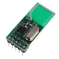 10pins 2шт nrf24l01 2.4 GHz беспроводной приемопередатчик модуль для Arduino
