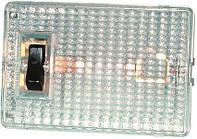 Плафон освещения салона ВАЗ 2107,ГАЗ 3110,АЗЛК 2141