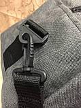 Спортивная дорожная nike мессенджер 600D оптом/Спортивная сумка только оптом, фото 4