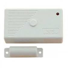 Беспроводной магнитоконтактный извещатель открытия Elmes Electronic CTX3H