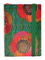 """Ежедневник А6 дат. """"Frida"""", 352 стр."""