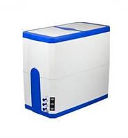5-ти стадийная система очистки воды с насосом в пластиковом корпусе AM-3620-220