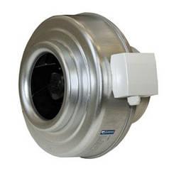 Вентилятор для круглых каналов Systemair K 100 M CIRCULAR DUCT FAN