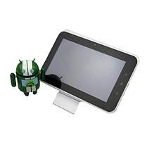 Кл-a701 7 дюймов Google андроид 4.0 с 3D G-сенсор планшетный ПК, фото 3