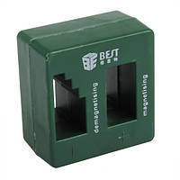 BEST Магнитзатор размагничивающий Proffessional Отвертка Магнитный Инструмент