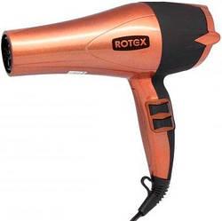 Фен для волос Rotex RFF150-B