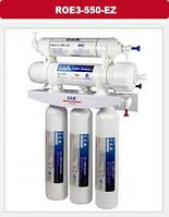 5-ти стадийная система очистки воды ROE3-550-EZ, фото 1